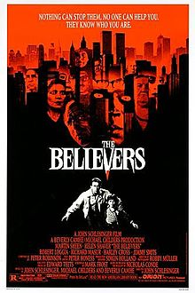 Believers, The (Martin Sheen)