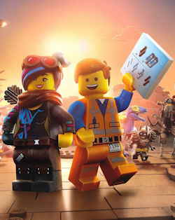 Lego Movie 2, The: The Second Part