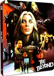 Beyond, The (Lucio Fulci)