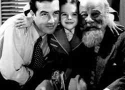 Miracle on 34th Street (Maureen O'Hara)