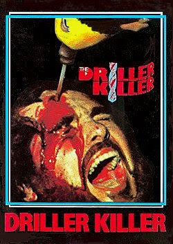 Driller Killer, The