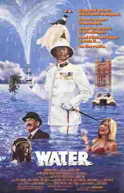 Water (Michael Caine)