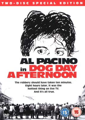 Dog Day Afternoon Deleted Scenes