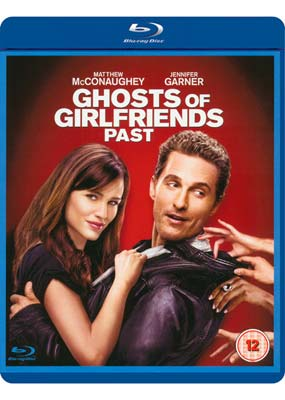 Ghosts of Girlfriends Past (Blu-ray) (BD) - Klik her for at se billedet i stor størrelse.