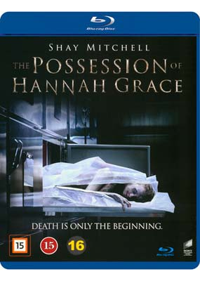 Possession of Hannah Grace,   The (Blu-ray) (BD) - Klik her for at se billedet i stor størrelse.