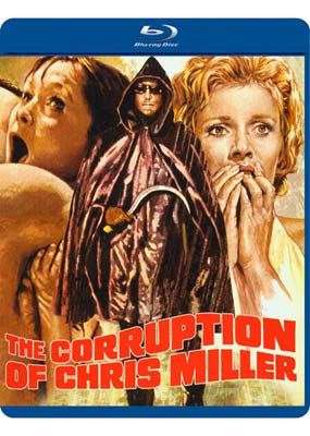 Corruption of Chris Miller, The (Blu-ray & DVD) (BD) - Klik her for at se billedet i stor størrelse.