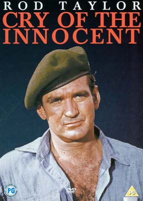 Cry of the Innocent  (DVD) - Klik her for at se billedet i stor størrelse.