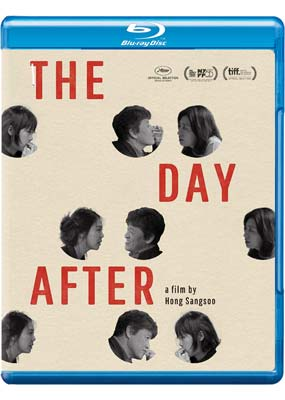 Day After, The (Hong Sangsoo) (Blu-ray) (BD) - Klik her for at se billedet i stor størrelse.