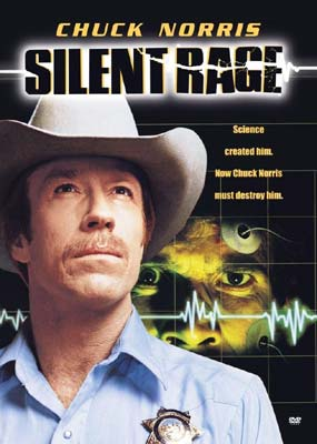 Silent Rage (Sony Choice Collection) (DVD) - Klik her for at se billedet i stor størrelse.