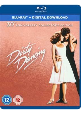 Dirty Dancing: 30th Anniversary Collector's Edition (Blu-ray) (BD) - Klik her for at se billedet i stor størrelse.