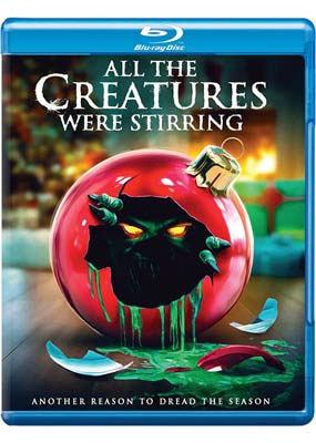 All the Creatures Were Stirring (Blu-ray) (BD) - Klik her for at se billedet i stor størrelse.