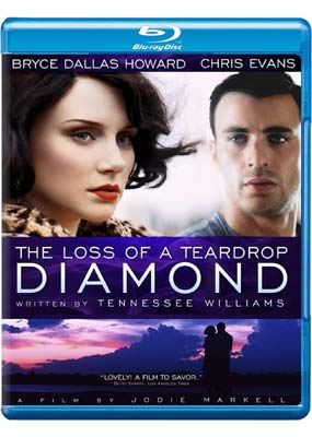 Loss of a Teardrop Diamond, The (Blu-ray) (BD) - Klik her for at se billedet i stor størrelse.