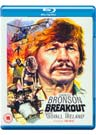 Breakout: Limited Edition (Blu-ray)
