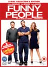 Funny People (Extended   Version) (2-disc)