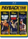 Payback Time Triple Feature (Blu-ray)
