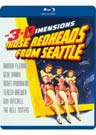 Those Redheads from Seattle (Blu-ray 3D)