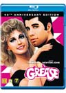 Grease: 40th Anniversary (Blu-ray)