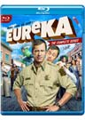 Eureka: The Complete Series (12-disc) (Blu-ray)