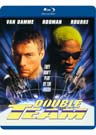 Double Team: Retro VHS look (Blu-ray)