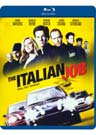 Italian Job, The (italiensk omslag) (Blu-ray)