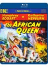 African Queen, The (Masters of Cinema) (Blu-ray)
