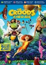 Croods, The: A New Age , 179 kr
