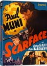 Scarface: Limited Edition (Paul Muni)