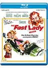 Fast Lady, The (Blu-ray)