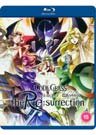 Code Geass: Lelouch of the Re;Surrection (Blu-ray)
