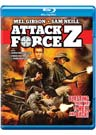 Attack Force Z (Blu-ray)