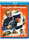 New Centurions, The (Blu-ray & DVD)