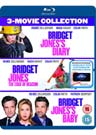 Bridget Jones: 3-Film Collection (Blu-ray)