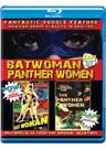 Batwoman / The Panther Women (Blu-ray)