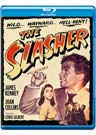 Slasher, The (Joan Collins) (Blu-ray)