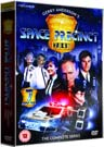 Space Precinct: The Complete Series  (7-disc)