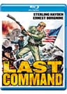 Last Command, The (Sterling Hayden) (Blu-ray)