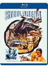 Steel Arena (Blu-ray)