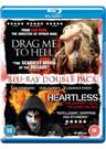 Drag Me to Hell / Heartless (Blu-ray)