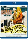 Lights of Old Broadway (Blu-ray)