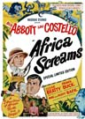 Africa Screams: Special Limited Edition