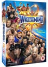 WWE: Wrestlemania XXXIII / 33 / 2017 (3-disc)
