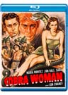 Cobra Woman  (Blu-ray)