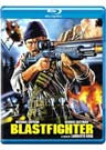 Blastfighter (Blu-ray)