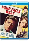 Four Faces West (Blu-ray)