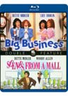 Big Business / Scenes from a Mall         (Blu-ray)