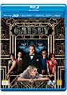 Great Gatsby, The    (Leonardo DiCaprio) (Blu-ray 3D)