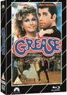 Grease: Retro VHS Look  (Blu-ray & DVD)