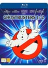 Ghostbusters  1 & 2 (4K-Mastered), 99.00 kr
