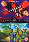 WWE: Extreme Rules 2017 & Money in The Bank 2017 (2-disc)