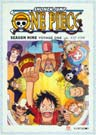 One Piece: Season 9 - 1st Voyage (2-disc)